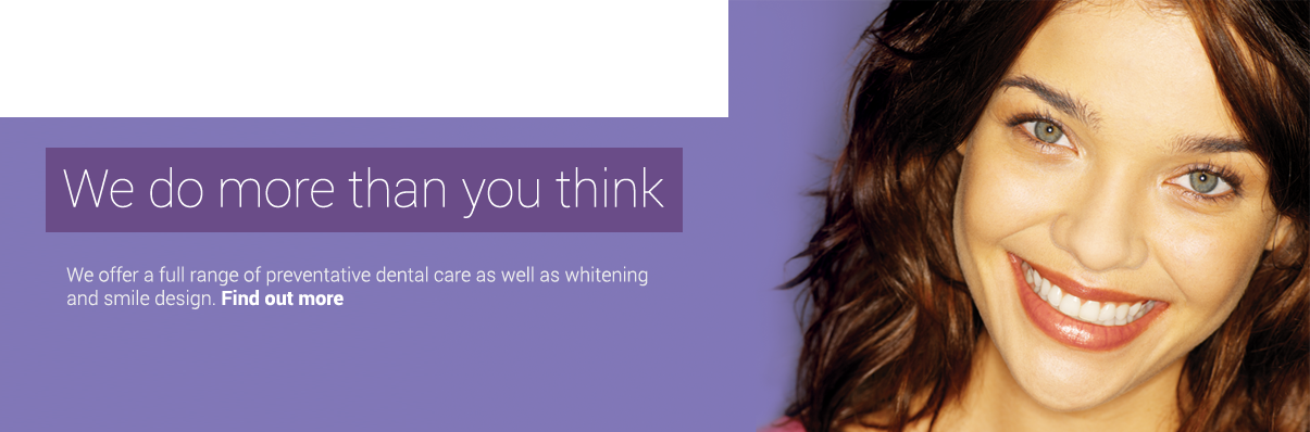 We do more than you think - Read more